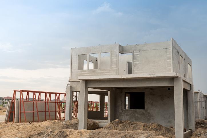 bygga eget hus själv
